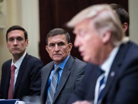 Bê bối của cố vấn ông Trump tiếp tục lan rộng - ảnh 1