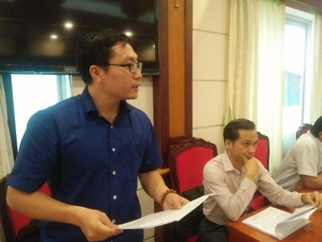 Góp ý dự thảo Luật Quản lý, sử dụng tài sản nhà nước - ảnh 1