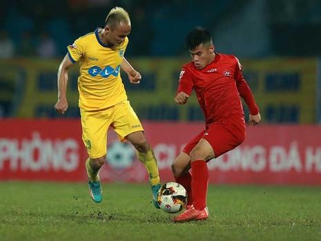 Thanh Hóa chờ lập kỷ lục V-League - ảnh 1