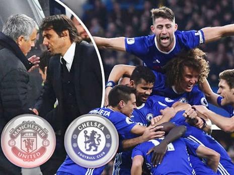 Mourinho đấu Conte: Đâu mới là vàng thật? - ảnh 1