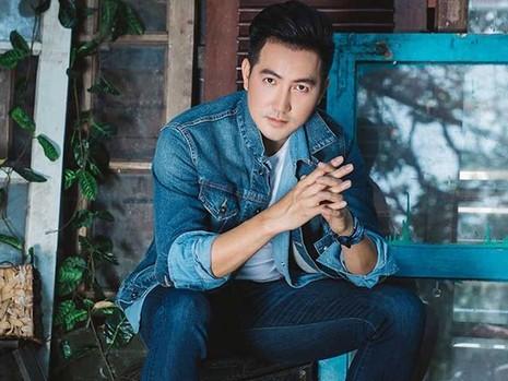 Nguyễn Phi Hùng bất ngờ ra album nhạc Hoa - ảnh 1