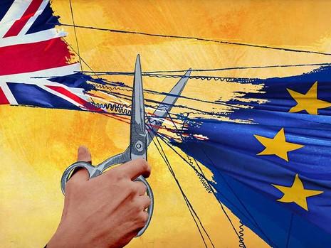 Brexit: Tương lai nào cho Anh và EU? - ảnh 2