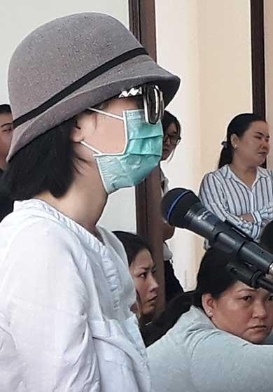 3 người tạt acid nữ sinh quanh co đổ tội cho nhau - ảnh 2