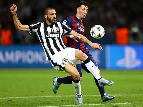 Tứ kết lượt về Champions League 2017: Không có phép màu - ảnh 1