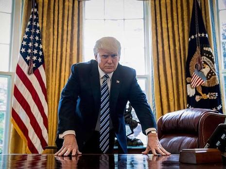 Đóng cửa chính phủ: Ông Trump đang đùa với lửa? - ảnh 2