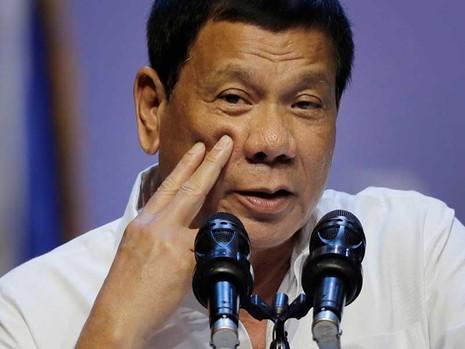 Tuần này, Trung Quốc đàm phán biển Đông với Philippines - ảnh 1
