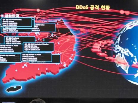 'Đại dịch' máy tính WannaCry: Lỗi của ai? - ảnh 2