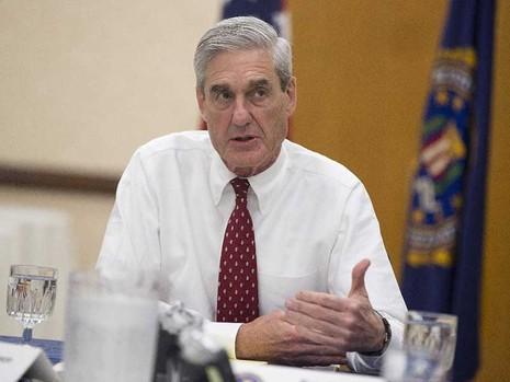 Cựu giám đốc FBI có 'làm khổ' ông Trump? - ảnh 1