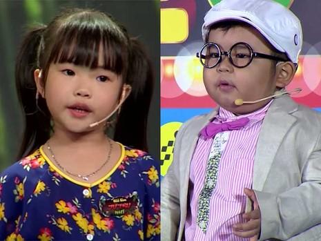 Bát nháo game show trẻ em - ảnh 1