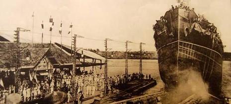 Nền công nghiệp Sài Gòn 50 năm trước - ảnh 1