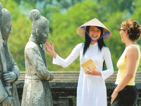 Lại rối bời với thị thực du lịch  - ảnh 1