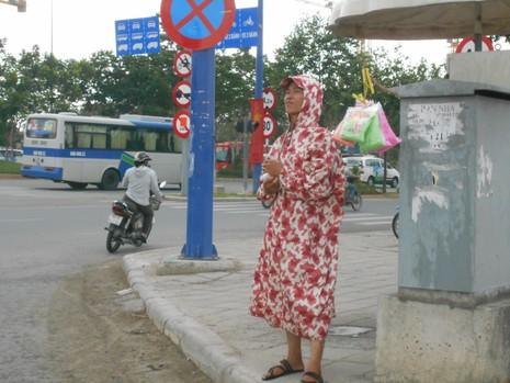 Lại có mưa giải nhiệt cho Sài Gòn - ảnh 3
