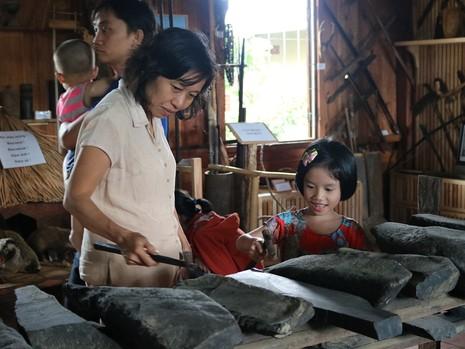 Nhà thờ Ka Đơn lưu giữ nét văn hóa độc đáo người Chu Ru - ảnh 10
