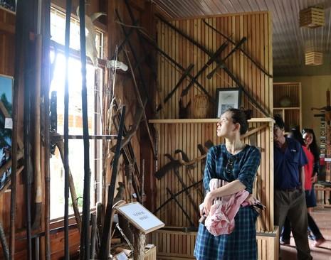 Nhà thờ Ka Đơn lưu giữ nét văn hóa độc đáo người Chu Ru - ảnh 8