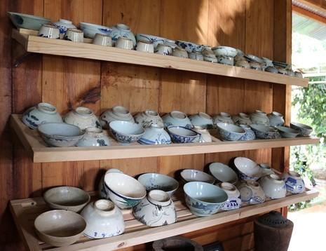 Nhà thờ Ka Đơn lưu giữ nét văn hóa độc đáo người Chu Ru - ảnh 18
