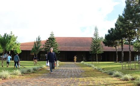 Nhà thờ Ka Đơn lưu giữ nét văn hóa độc đáo người Chu Ru - ảnh 1