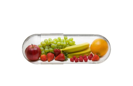 Dùng vitamin quá liều cũng gây ung thư - ảnh 2