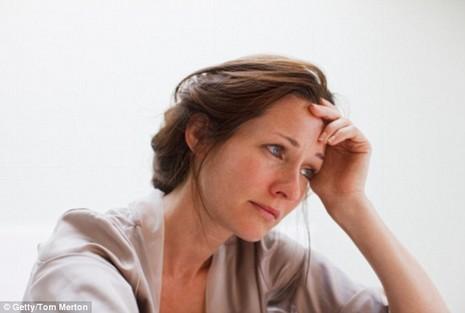 6 cách tự nhiên để giảm lo lắng căng thẳng - ảnh 1
