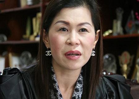 Audio: 'Bà Hà Linh đã bị đầu độc' - ảnh 1