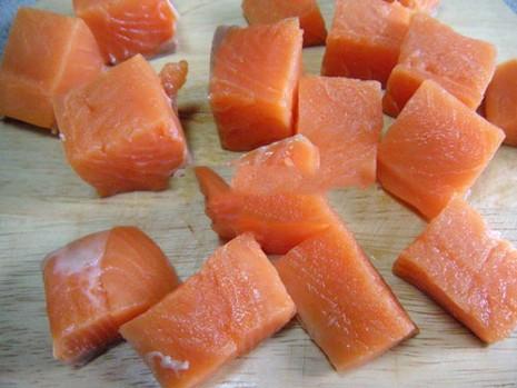 10 thực phẩm cho làn da sáng đẹp - ảnh 3