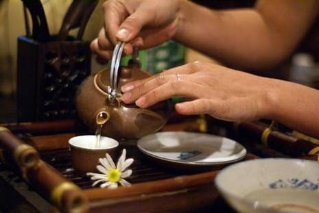 8 sai lầm phổ biến trong cách pha trà - ảnh 2