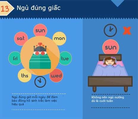 13 mẹo giúp bạn dễ ngủ hơn  - ảnh 12