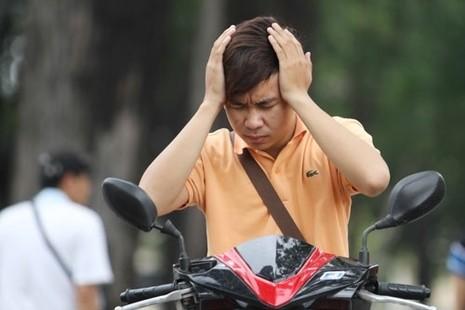 Vì sao nên trị đau đầu bằng châm cứu? - ảnh 1