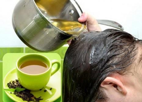 6 mẹo làm đẹp với trà xanh - ảnh 1