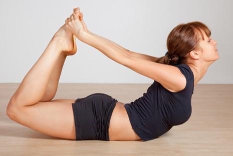 Bí quyết giảm cân khi… không có điều kiện giảm cân - ảnh 2