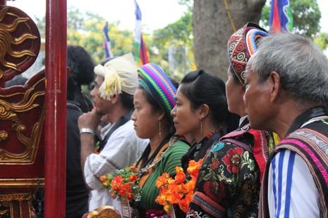 Trang trọng Lễ tế tổ bách nghệ Việt Nam - ảnh 2