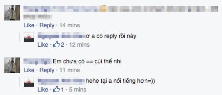 Facebook thêm nút trả lời bình luận cho người dùng Việt - ảnh 1