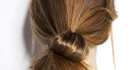 7 dấu hiệu của mái tóc liên quan đến sức khỏe - ảnh 1