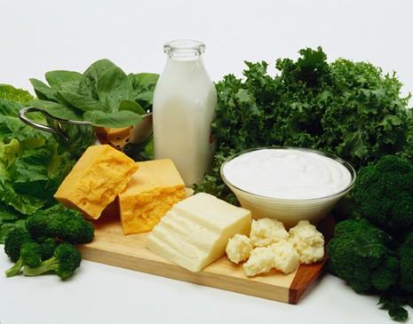 7 loại thực phẩm nên ăn khi vào tuổi trung niên - ảnh 4