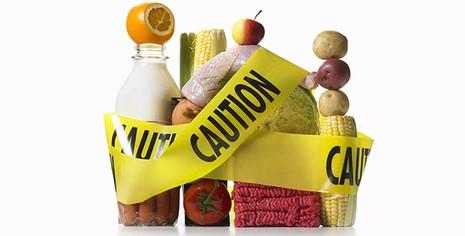 Những loại hóa chất trong thực phẩm gây tăng cân - ảnh 1
