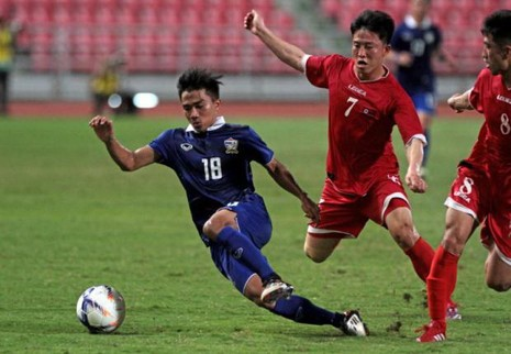Từ trận Thái Lan thua Triều Tiên 0-1: Nốt lặng và suy nghĩ - ảnh 1