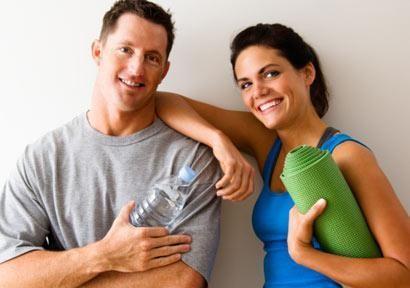 7 cách giảm cân tích cực phụ nữ cần học hỏi đàn ông  - ảnh 2