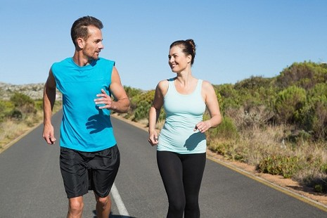 7 cách giảm cân tích cực phụ nữ cần học hỏi đàn ông  - ảnh 1