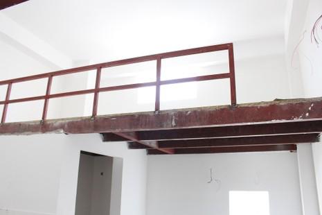 Xây nhà sáu tầng cho thí sinh ở miễn phí - ảnh 3