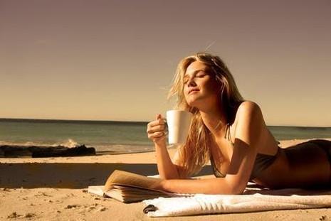 8 thực phẩm giúp bảo vệ da khỏi tác hại của ánh nắng - ảnh 4