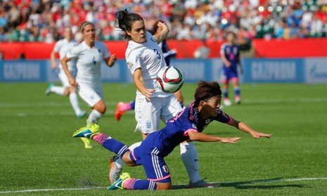 World Cup nữ 2015:  Tái hiện trận chung kết bốn năm về trước - ảnh 2