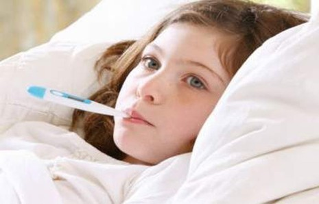 Những triệu chứng báo hiệu bệnh tật rất dễ bị bỏ qua - ảnh 5