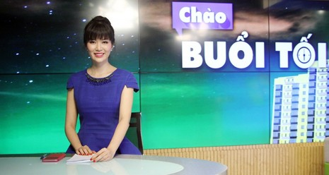 VTC chính thức ra mắt chương trình Chào buổi tối - ảnh 1