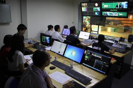 VTC chính thức ra mắt chương trình Chào buổi tối - ảnh 2