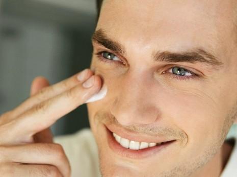 Bí quyết chăm sóc da mặt cho nam giới - ảnh 1