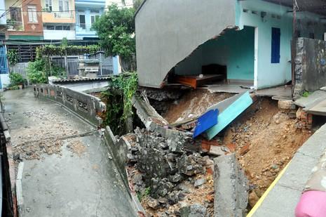 11 người chết trong 3 ngày mưa lũ tại miền Bắc - ảnh 3