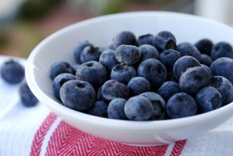 Những thực phẩm giúp 'đốt cháy' mỡ bụng cực kỳ hiệu quả - ảnh 6