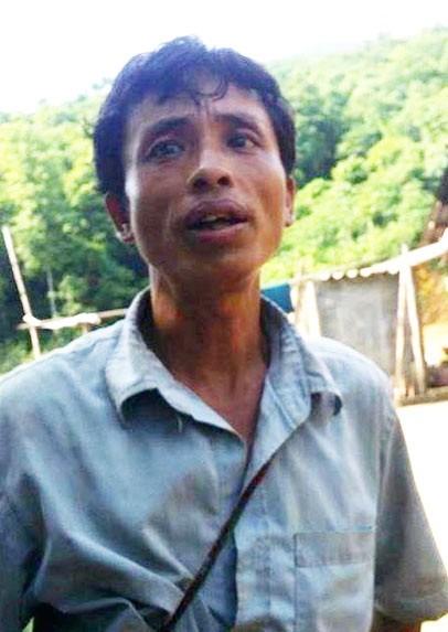 Thảm sát Yên Bái: Bố đẻ nạn nhân đau xót kể lại cuộc gọi cuối cùng của con gái - ảnh 1