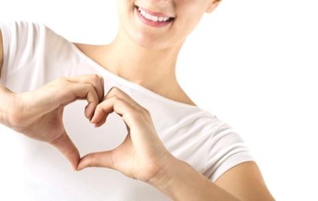 7 bước để tim khỏe mạnh ở tuổi 30 - ảnh 1