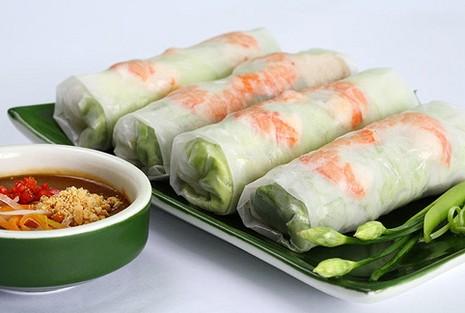 6 nguyên do ẩm thực Việt Nam lành mạnh nhất thế giới - ảnh 1