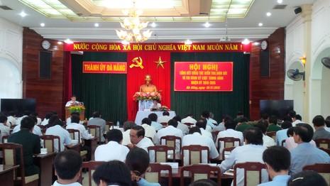 Đà Nẵng: 5 năm kỷ luật hơn 500 đảng viên - ảnh 1